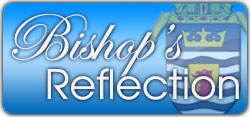 Bishop's Reflection