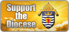 Support The Diocese