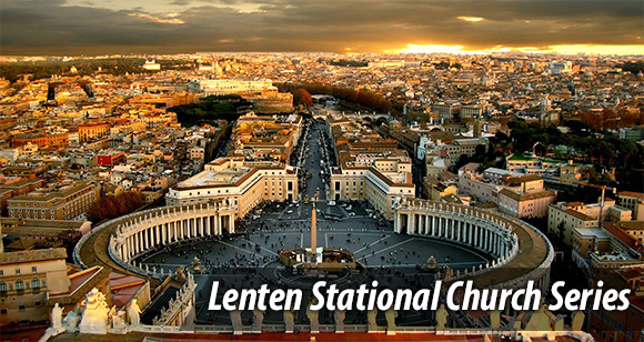 2019 Lenten Stational Series